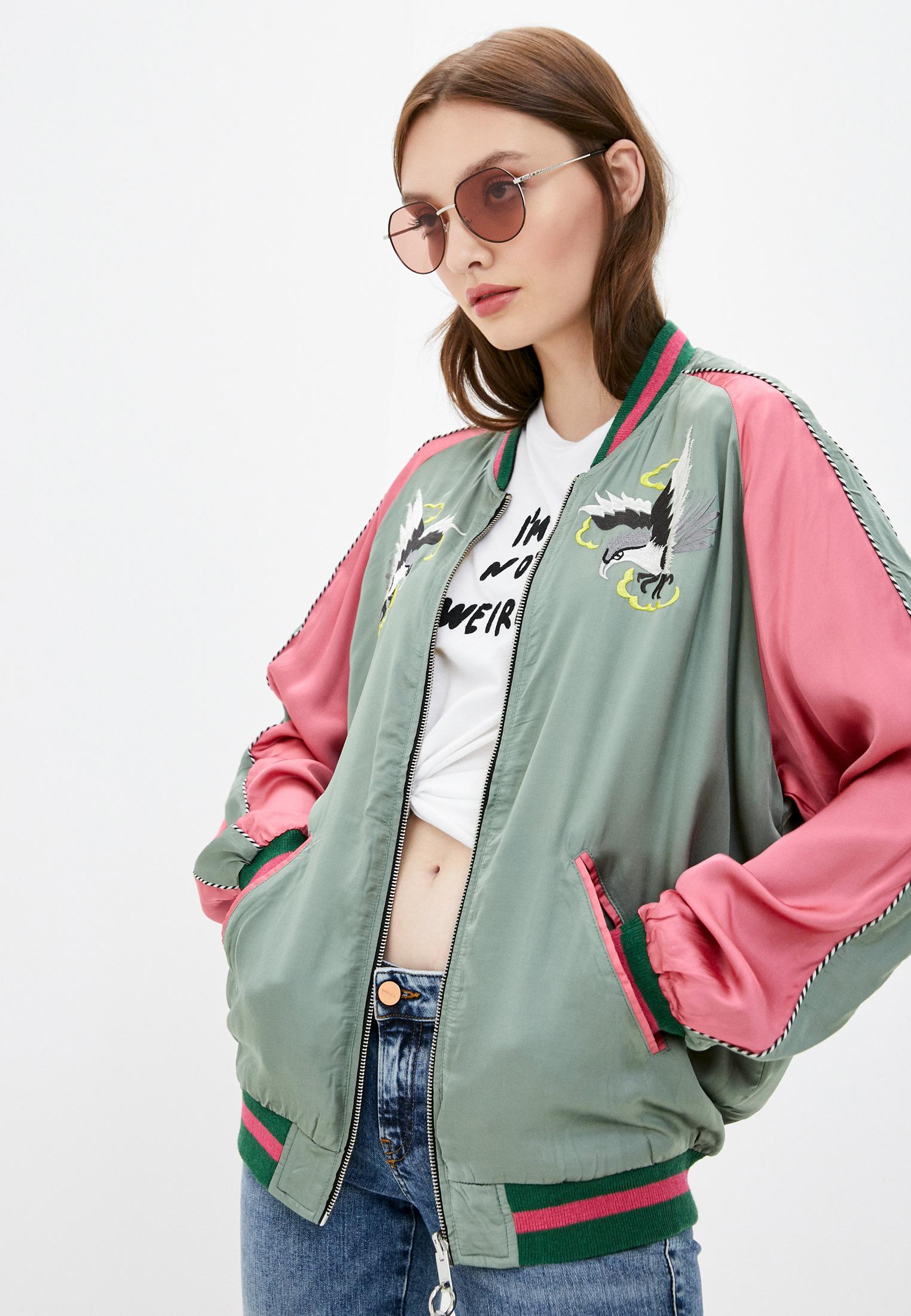 Куртка Diesel (Дизель) 00SGU70EATP