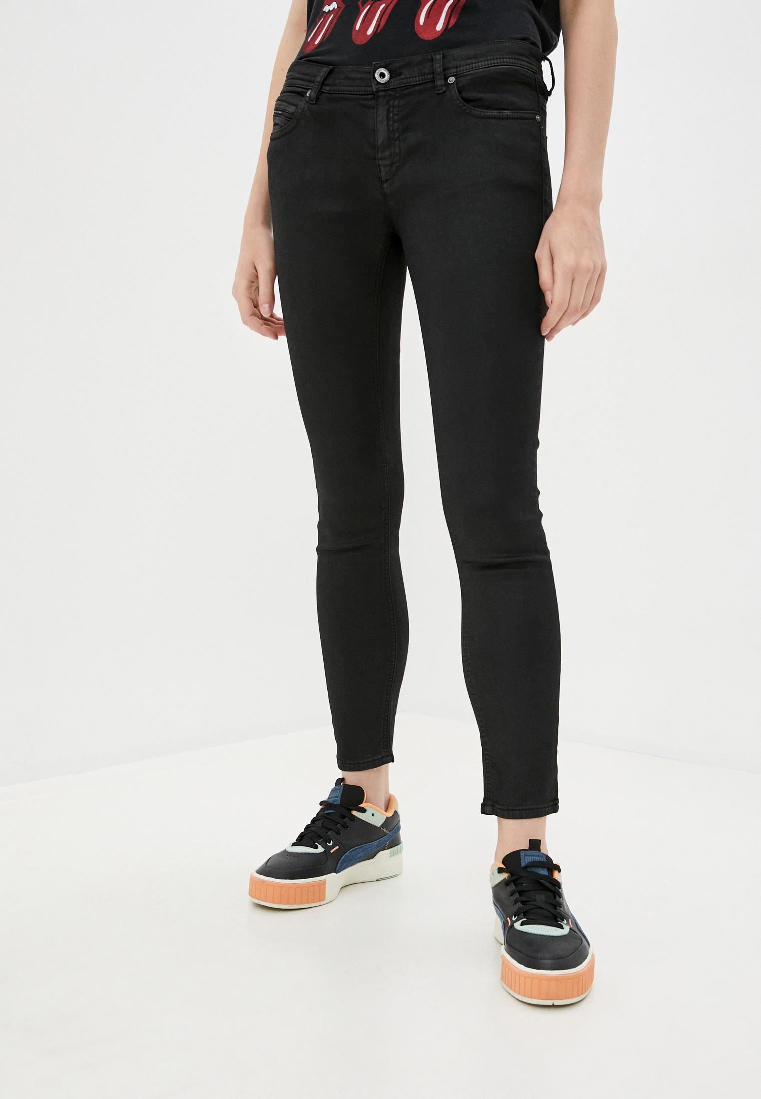 Зауженные джинсы Diesel (Дизель) 00SL6ABG67I