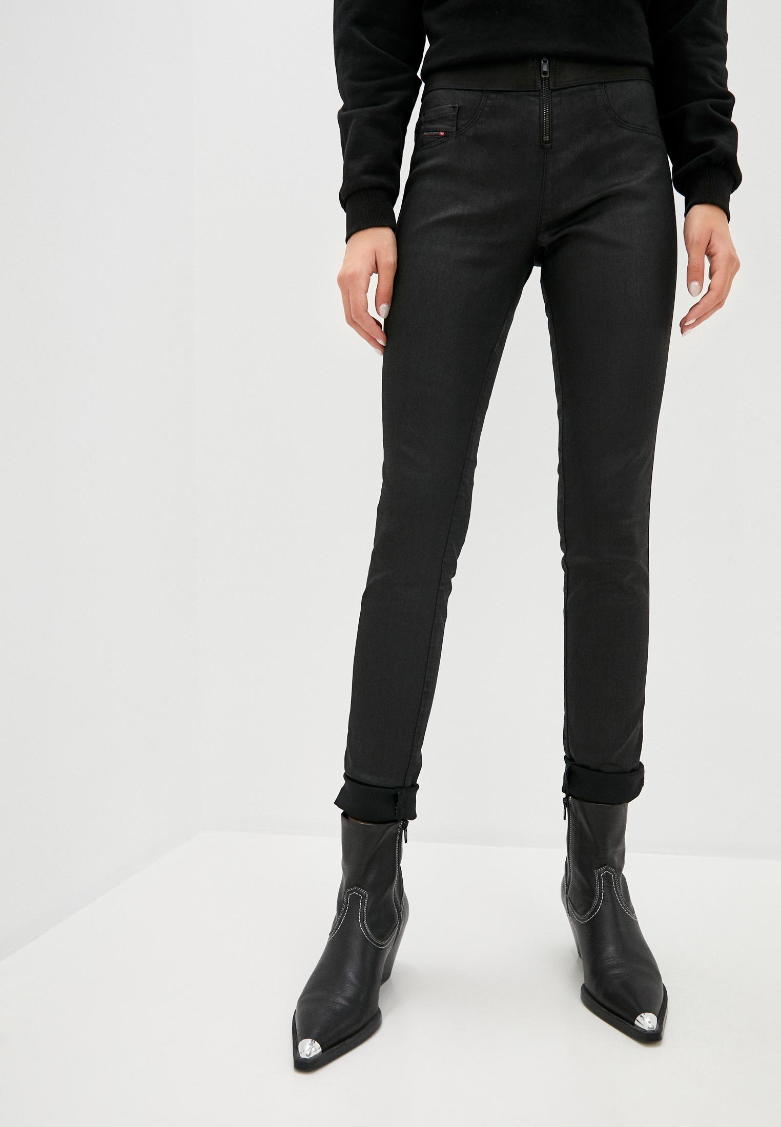 Зауженные джинсы Diesel (Дизель) 00SGTK0842W