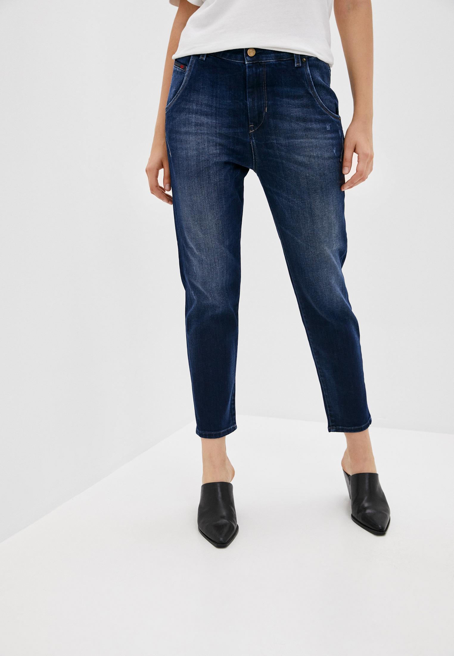 Зауженные джинсы Diesel (Дизель) 00SRIX0860L