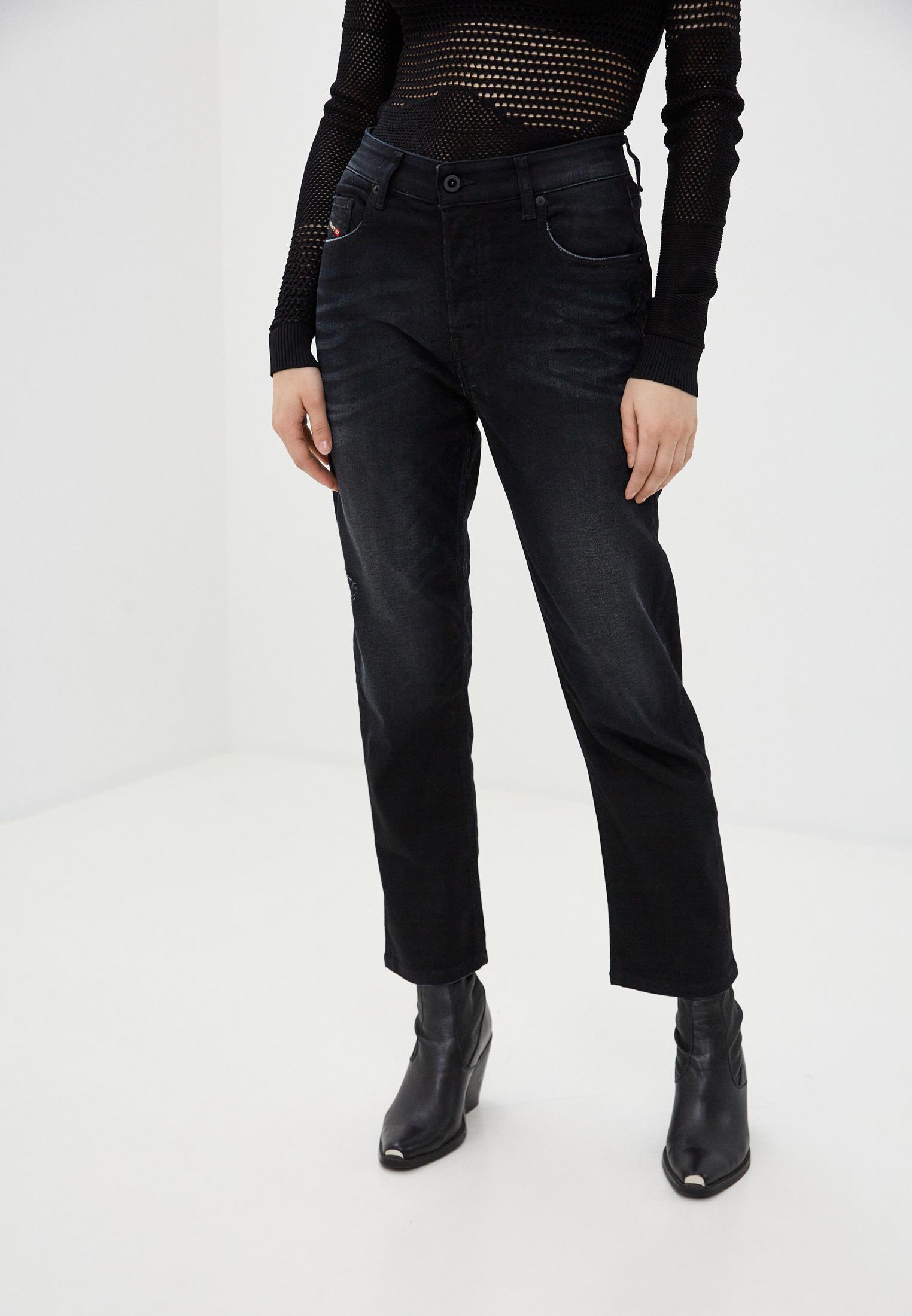 Прямые джинсы Diesel (Дизель) 00SHG70679R