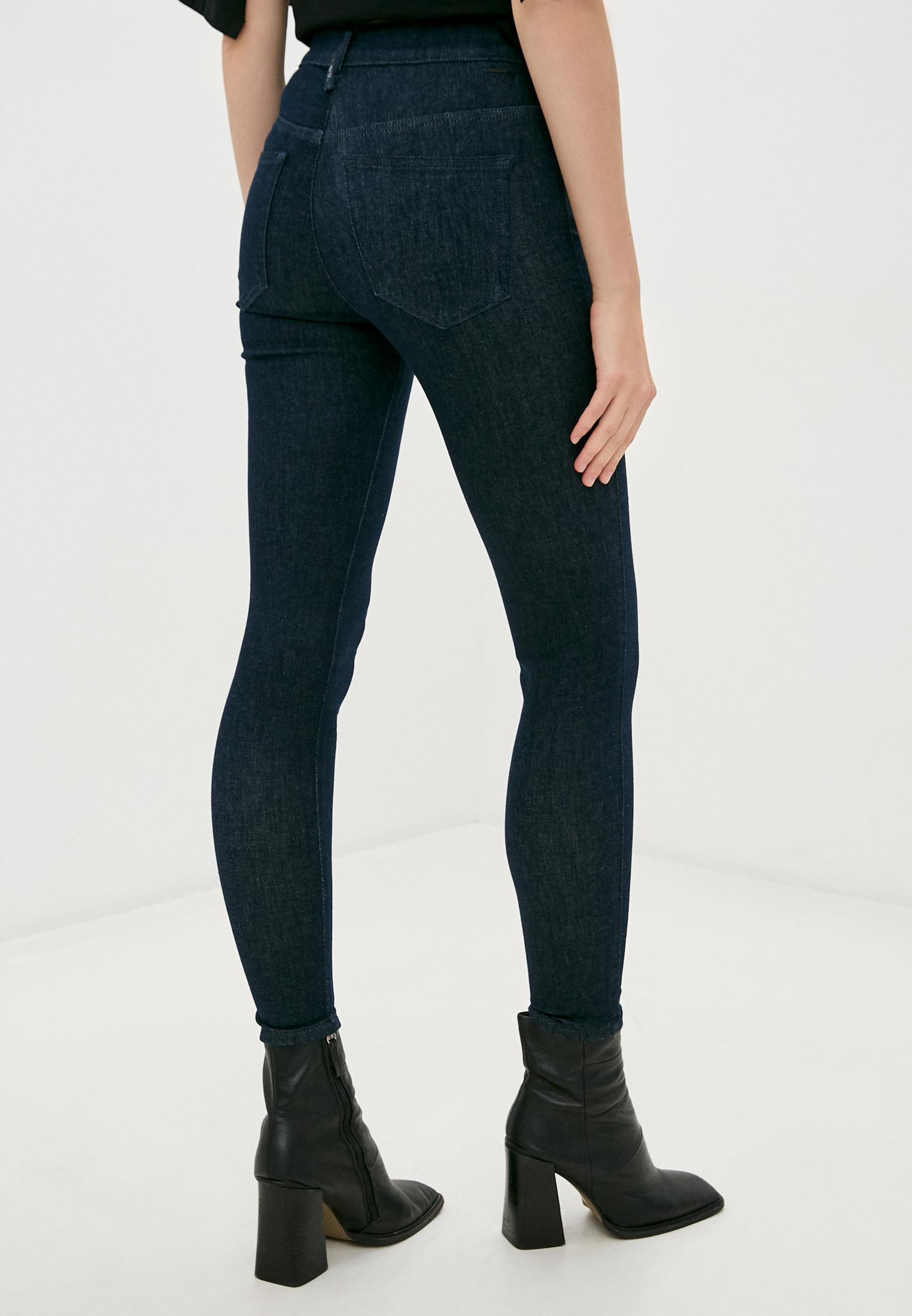 Зауженные джинсы Diesel (Дизель) 00SMLX089AB: изображение 3