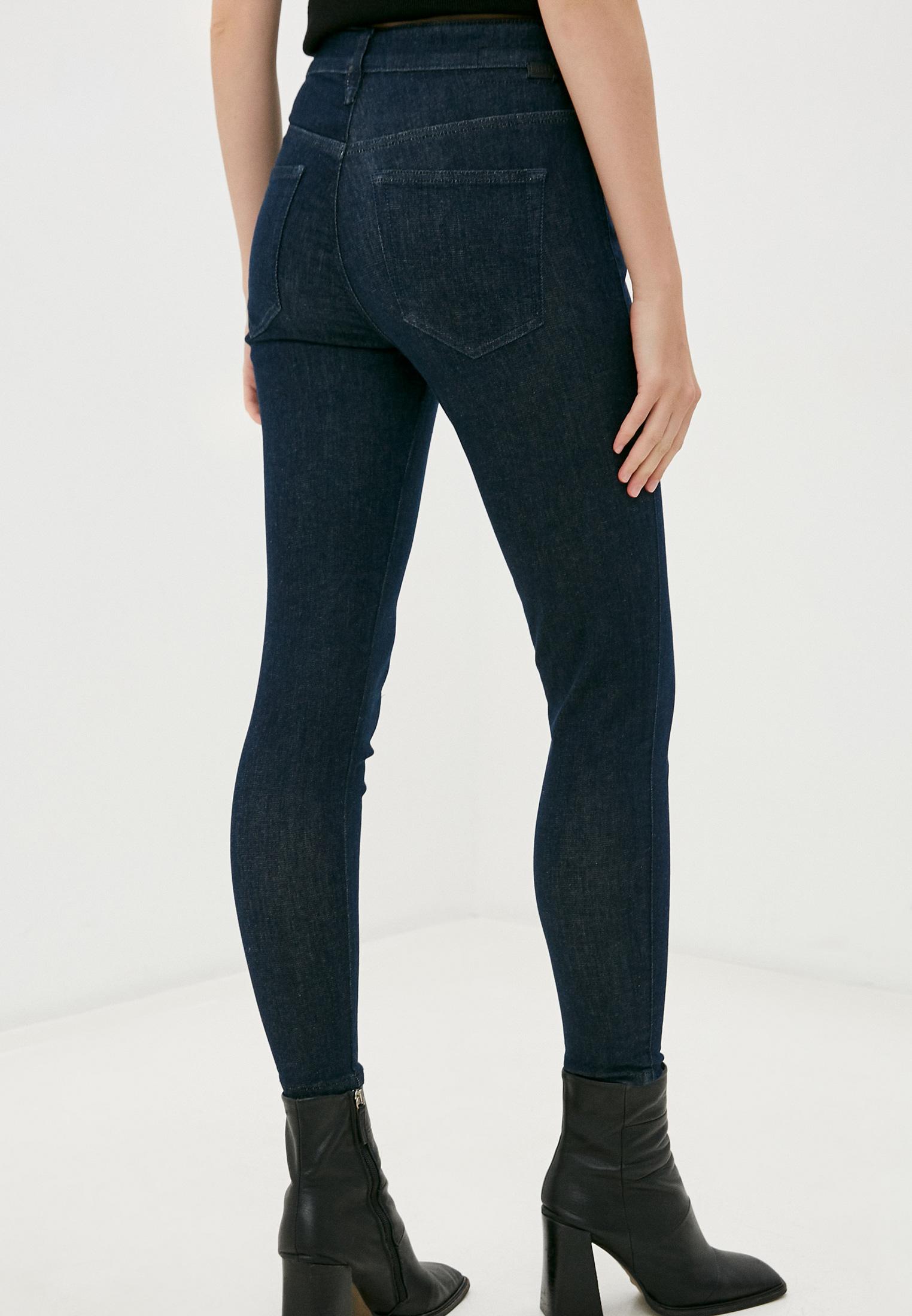 Зауженные джинсы Diesel (Дизель) 00SMLX089AB: изображение 7