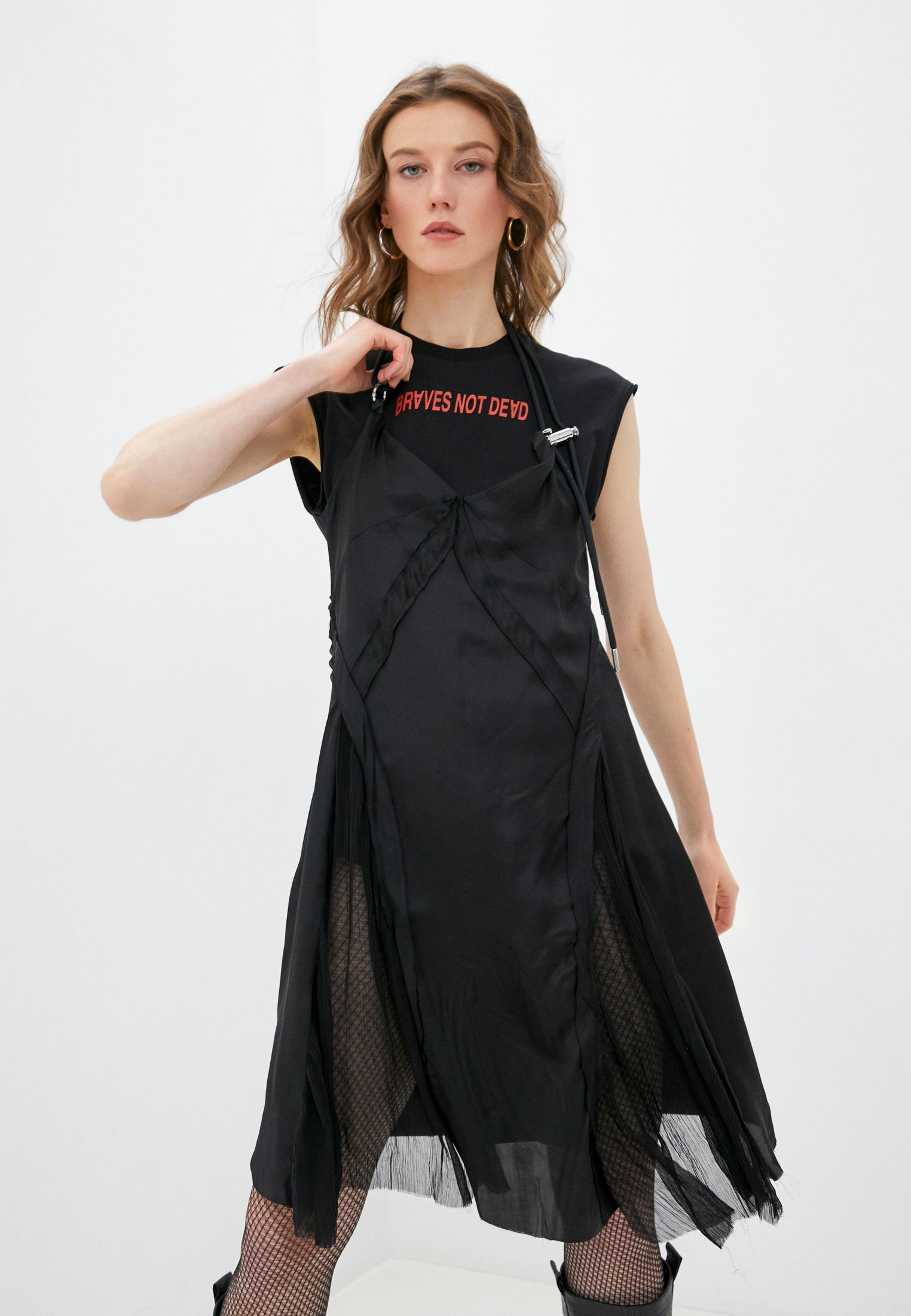 Платье Diesel (Дизель) A001660JAYB