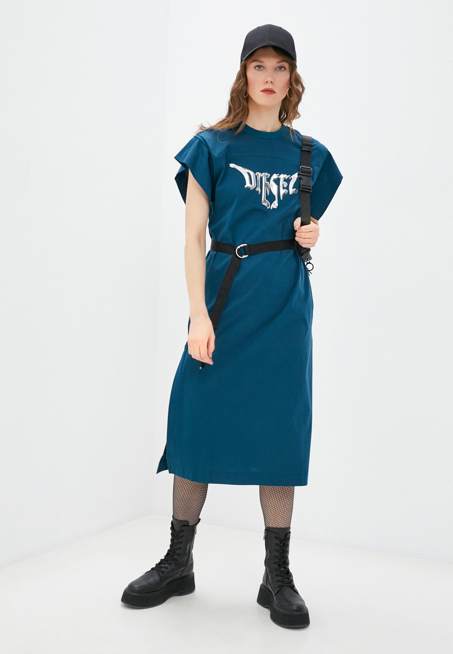 Платье Diesel (Дизель) A002720QANW