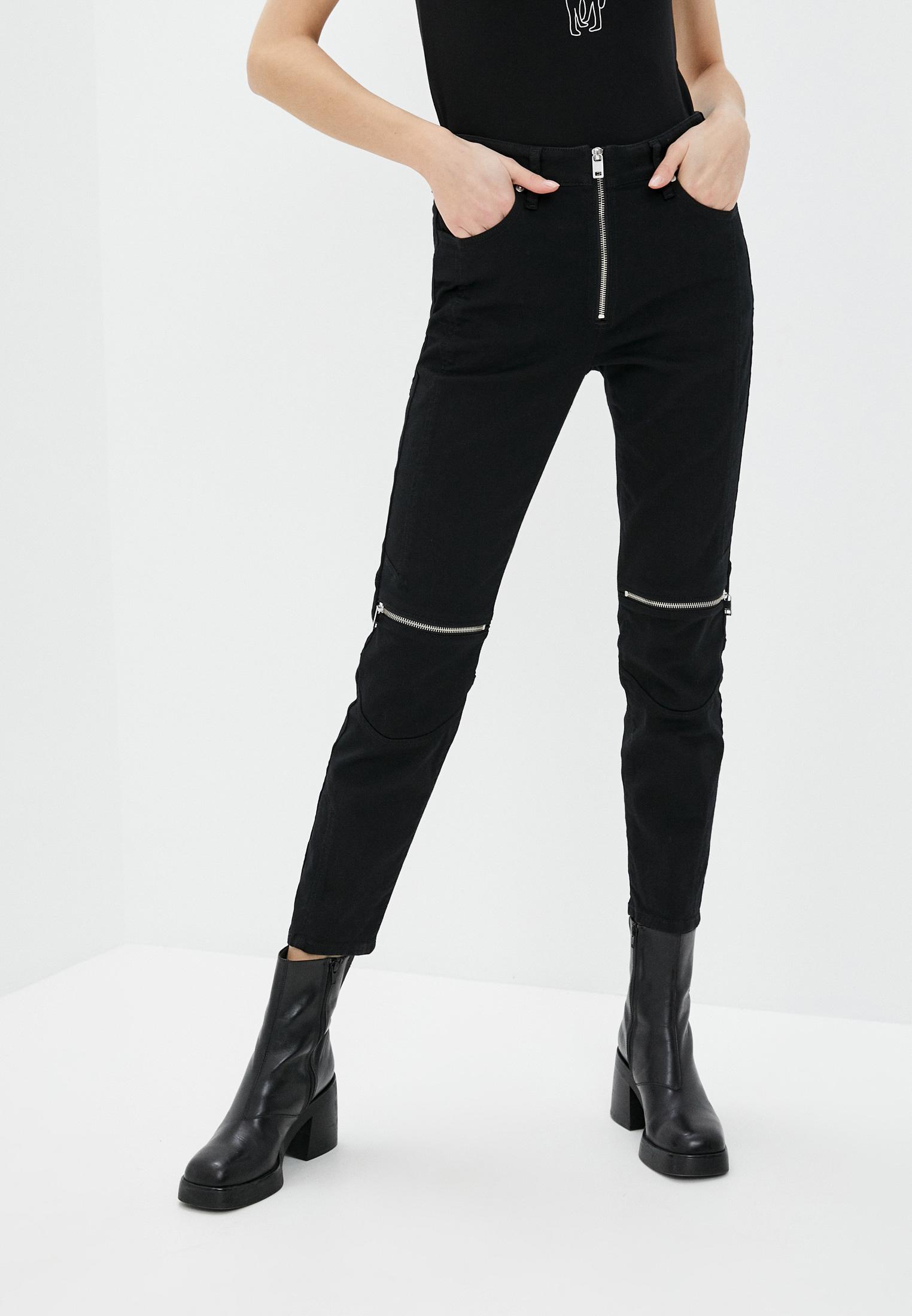 Зауженные джинсы Diesel (Дизель) A016540688H