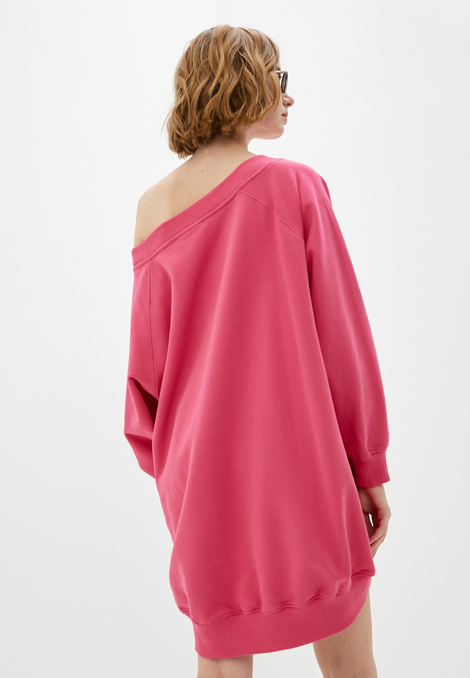 Платье Diesel (Дизель) A042430IAJH: изображение 3