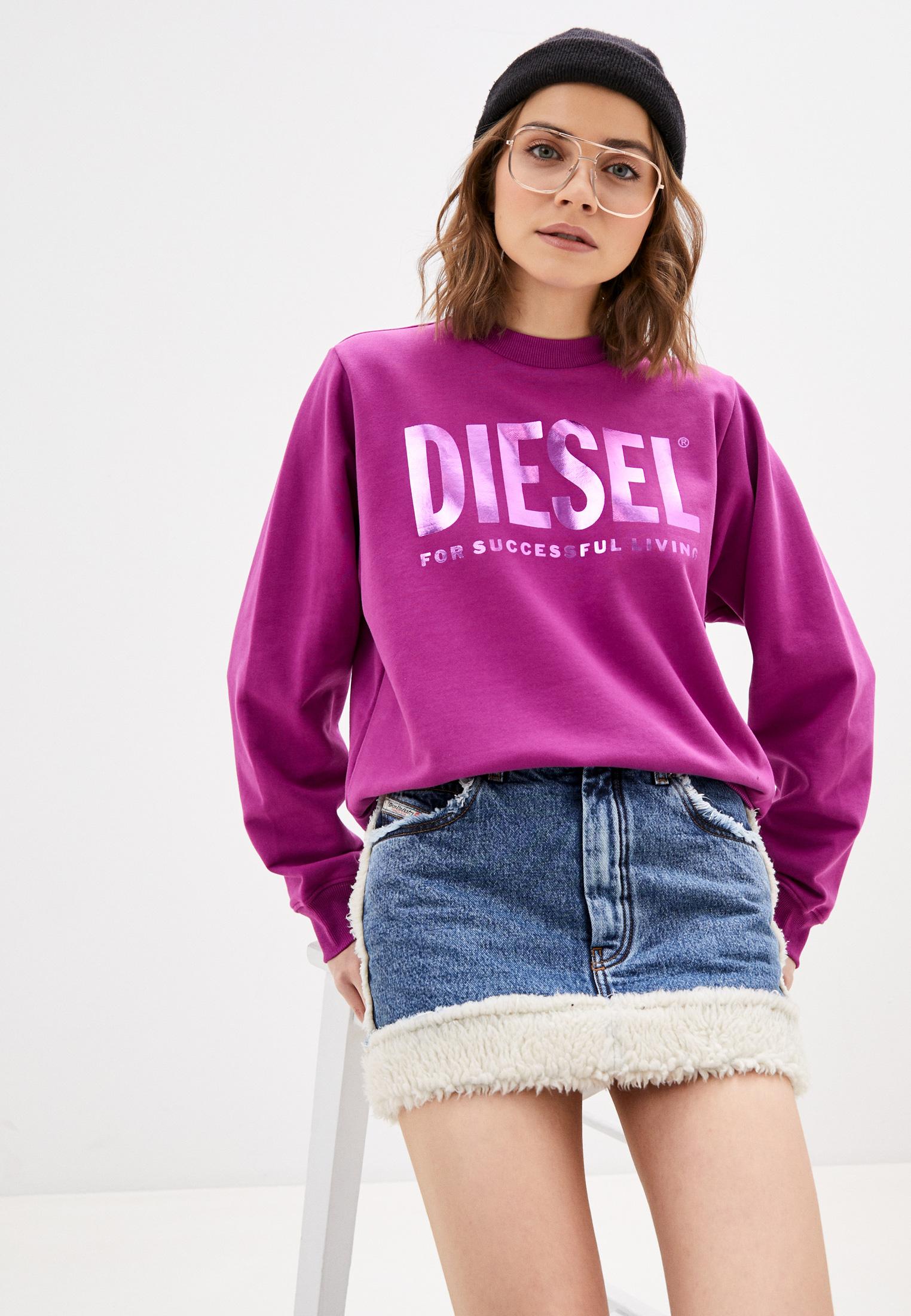 Свитер Diesel (Дизель) 00SYW90IAJH