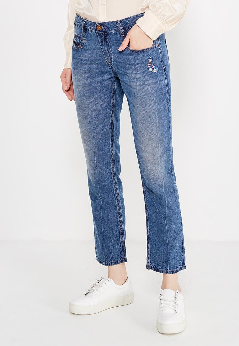 Прямые джинсы Diesel (Дизель) 00SUKI-0684R/01