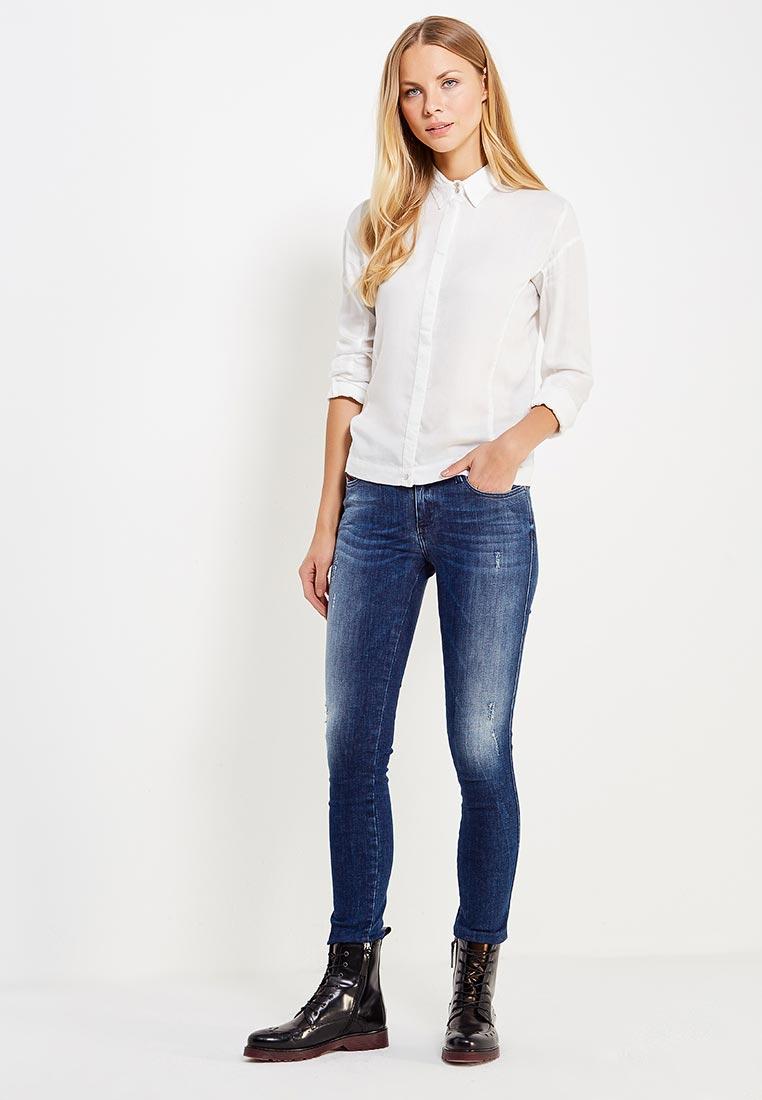 Зауженные джинсы Diesel (Дизель) 00S141.0677R: изображение 2