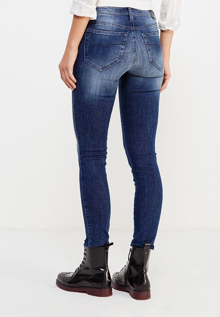 Зауженные джинсы Diesel (Дизель) 00S141.0677R: изображение 3