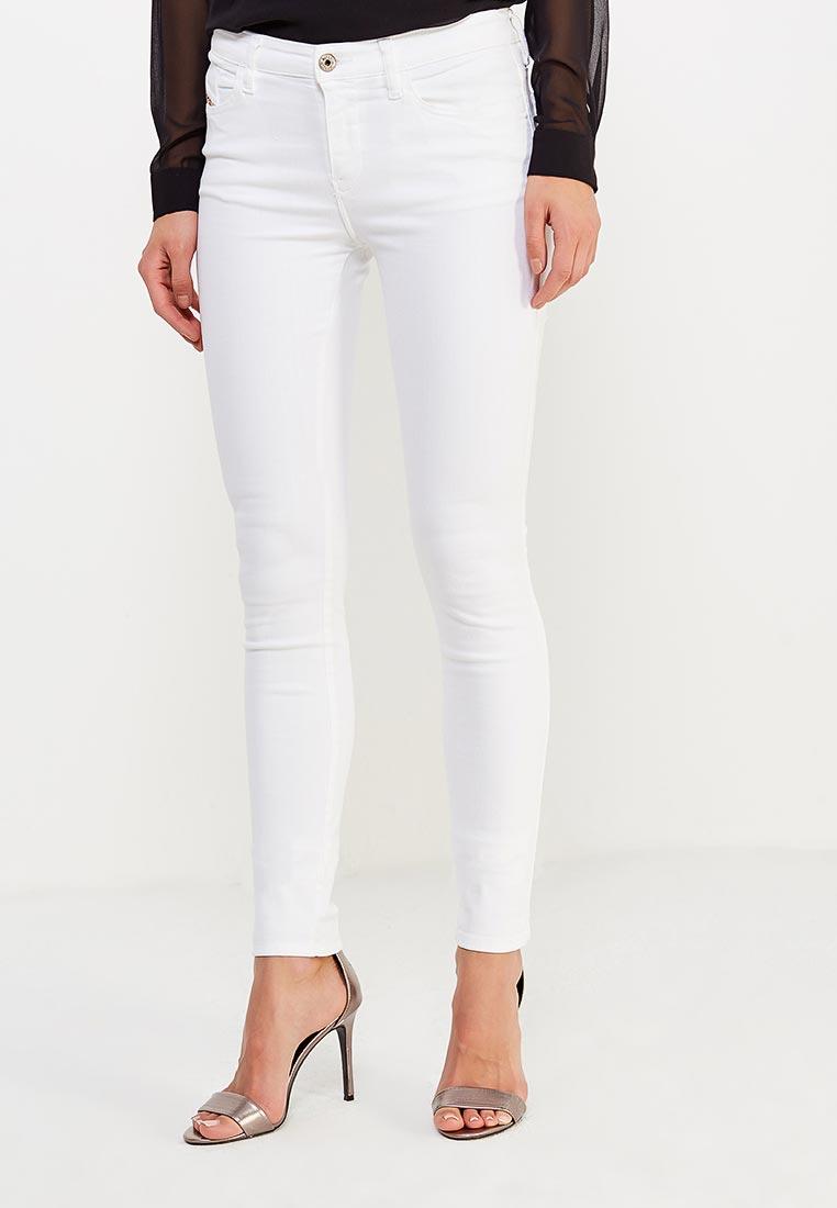 Зауженные джинсы Diesel (Дизель) 00S1420851W