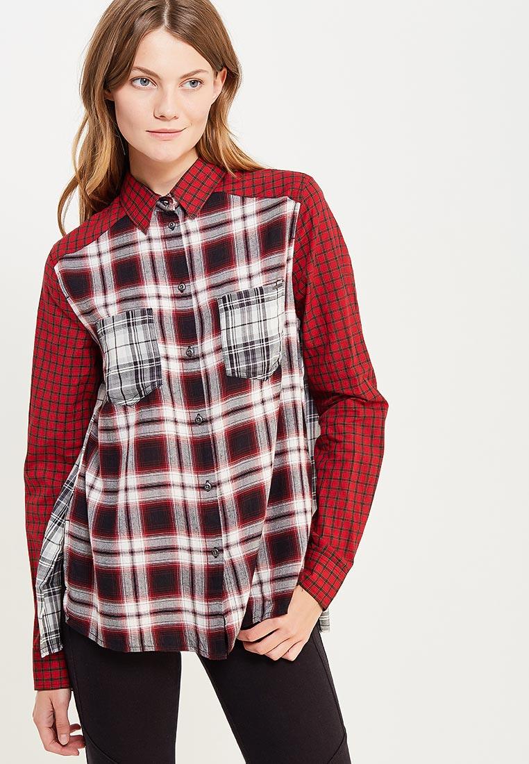 Женские рубашки с длинным рукавом Diesel (Дизель) 00SRVR.0SAME