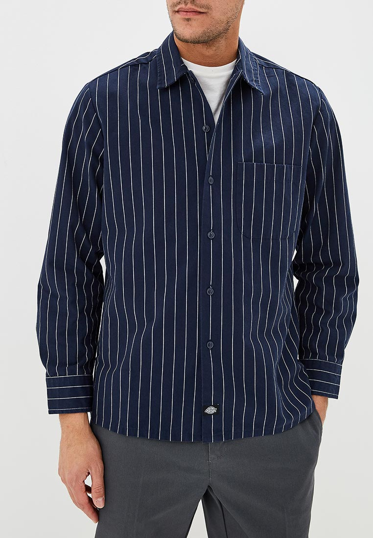 Рубашка с длинным рукавом Dickies 05 200316-DKB