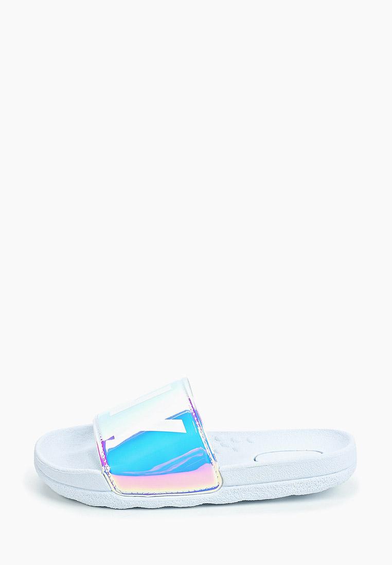 Сланцы для мальчиков DKNY D39023