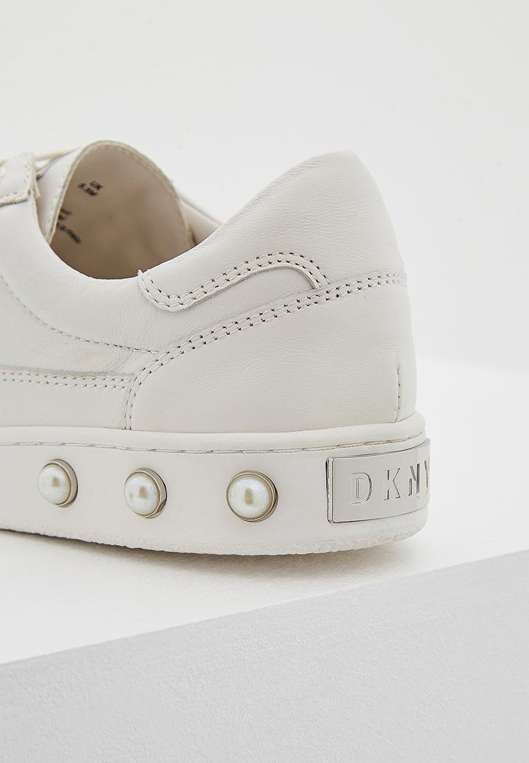 Женские кеды DKNY K4101146: изображение 5