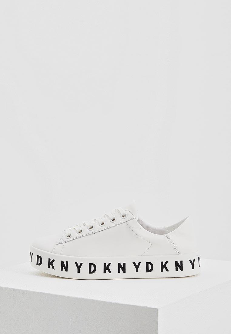 Женские кеды DKNY K1105030: изображение 7