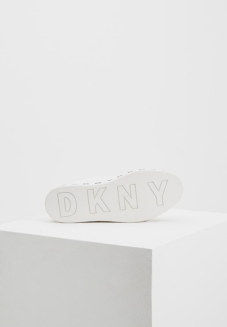 Женские кеды DKNY K1105030: изображение 9