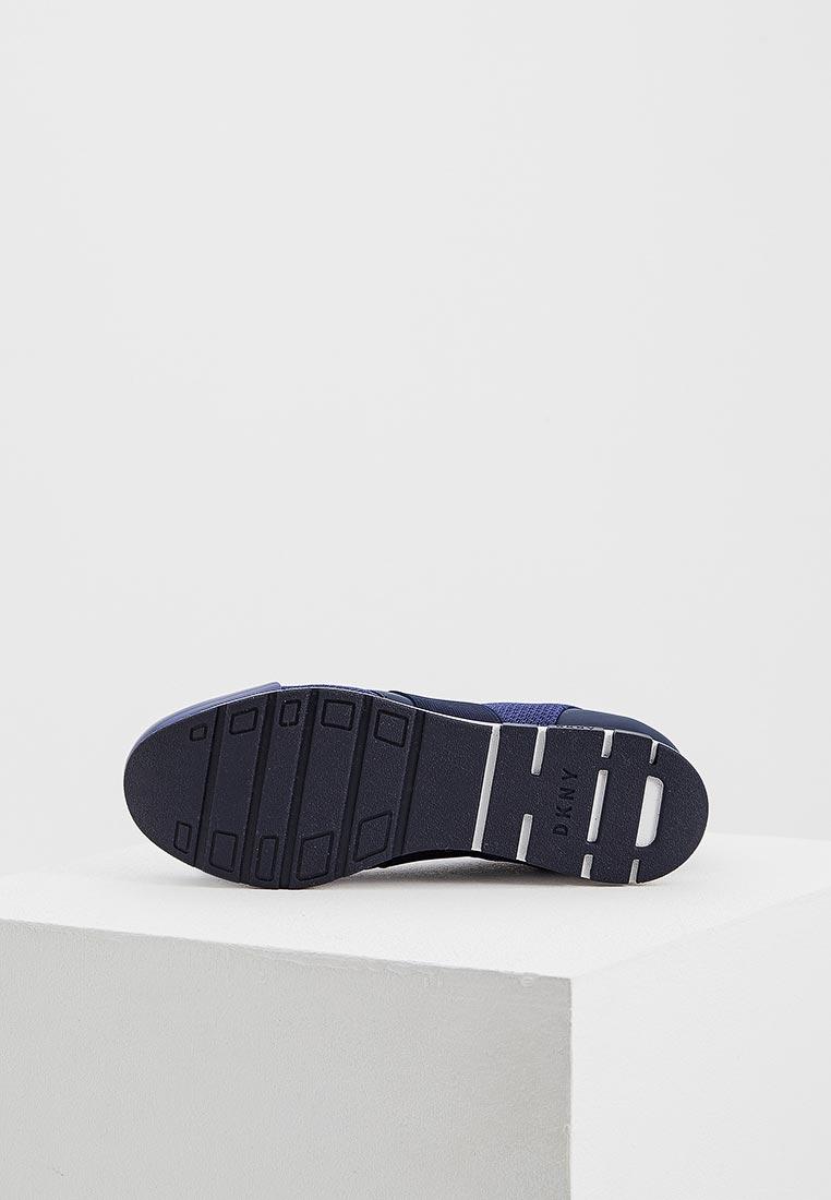 Женские кроссовки DKNY K1108107: изображение 3