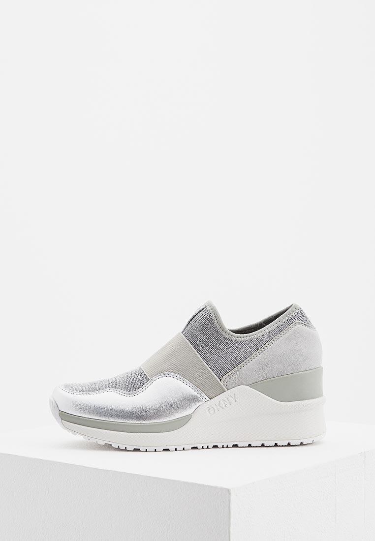 Женские кроссовки DKNY K2103651: изображение 1