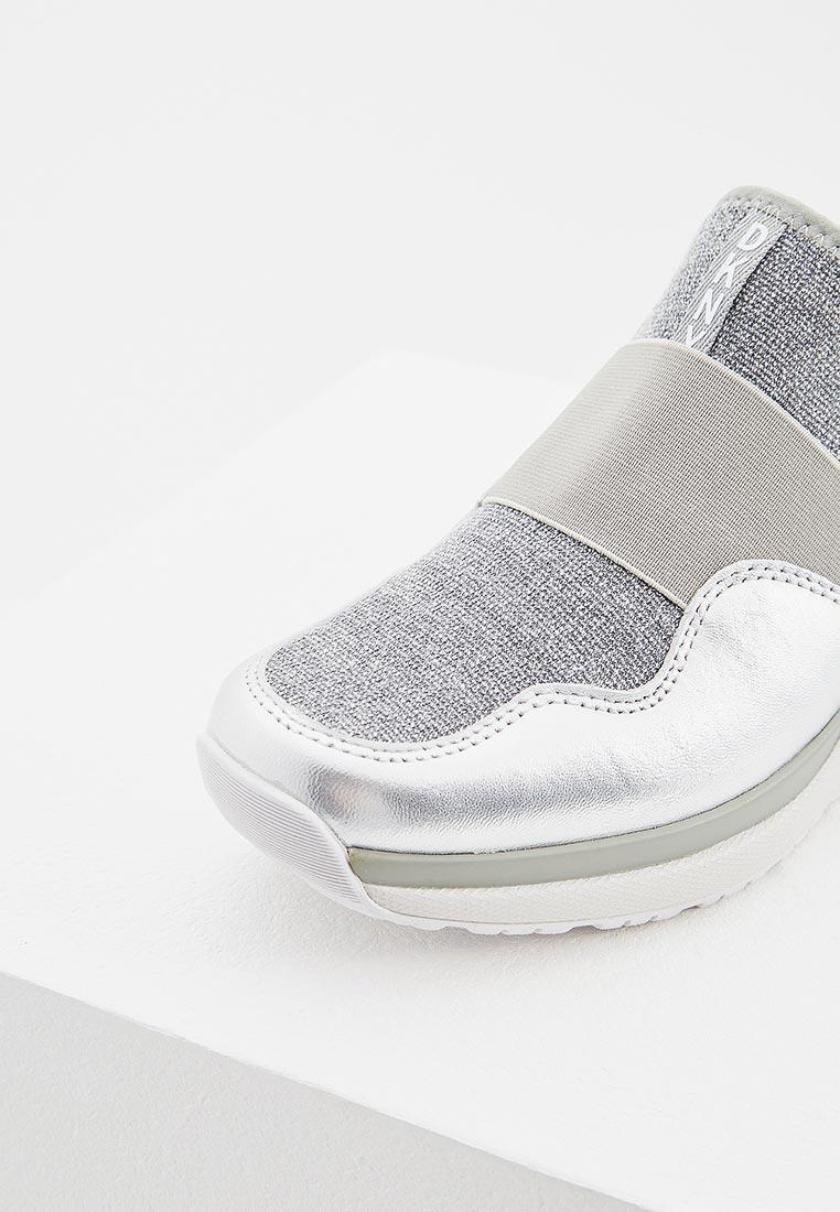 Женские кроссовки DKNY K2103651: изображение 4
