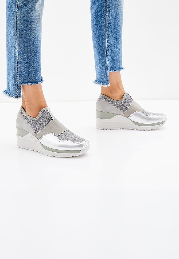 Женские кроссовки DKNY K2103651: изображение 6