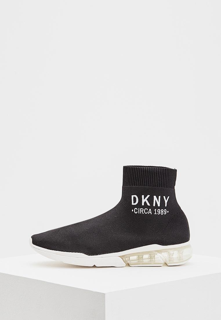 Женские кроссовки DKNY K3888669