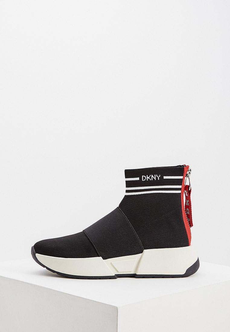 Женские кроссовки DKNY K2920251