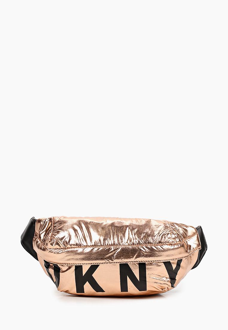 Сумка DKNY Сумка поясная DKNY