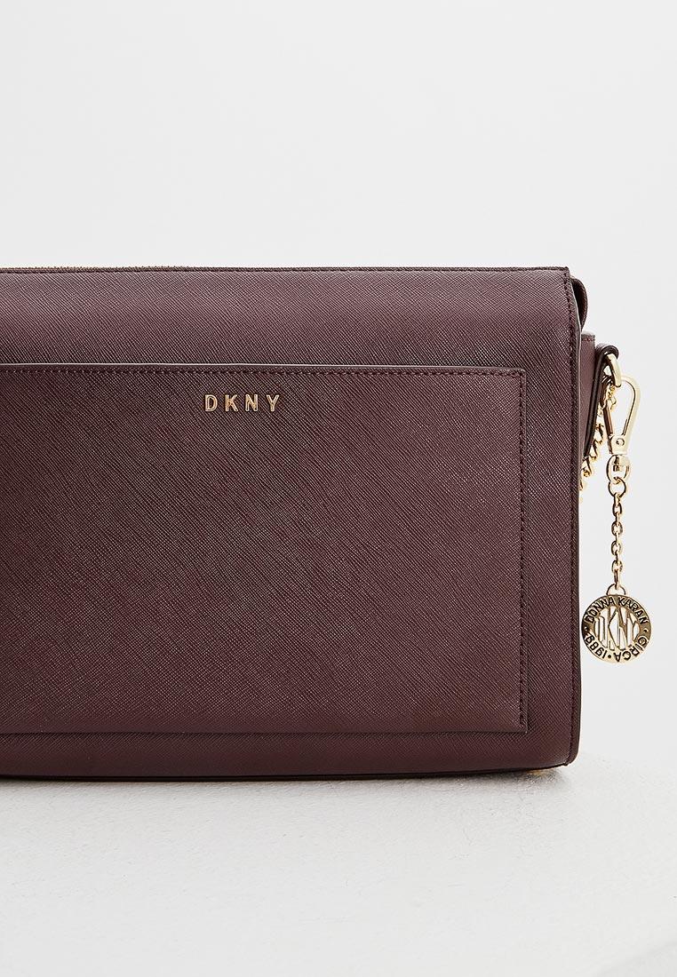 Сумка DKNY R74E1005: изображение 8