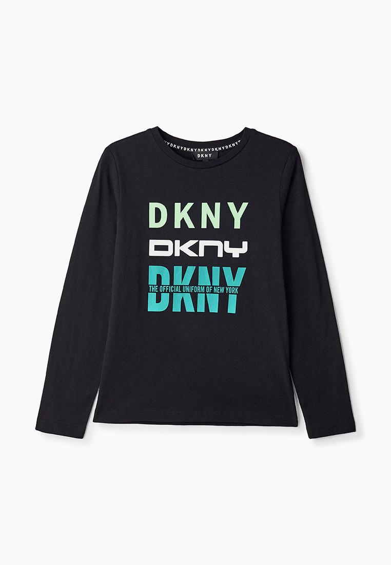 Футболка DKNY (ДКНУ) D25C99