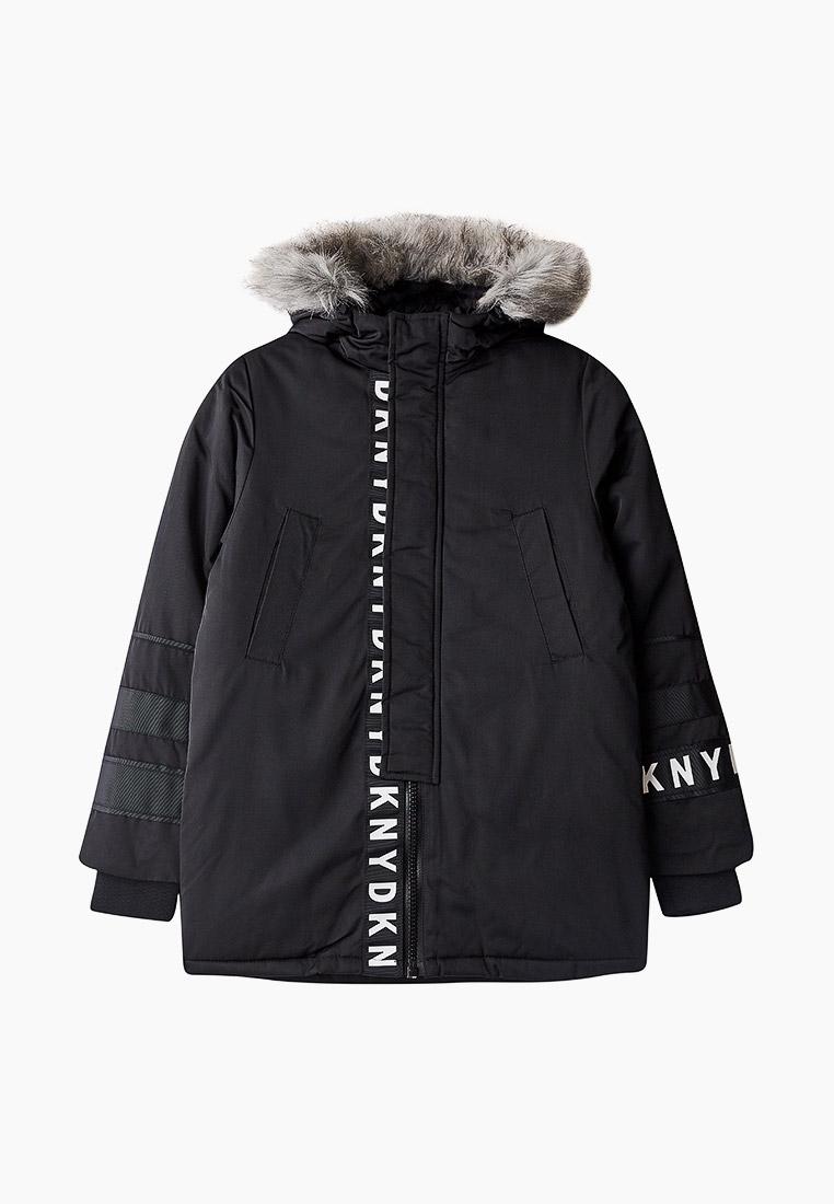 Куртка DKNY D26333