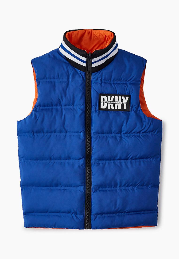 Жилет DKNY D26332