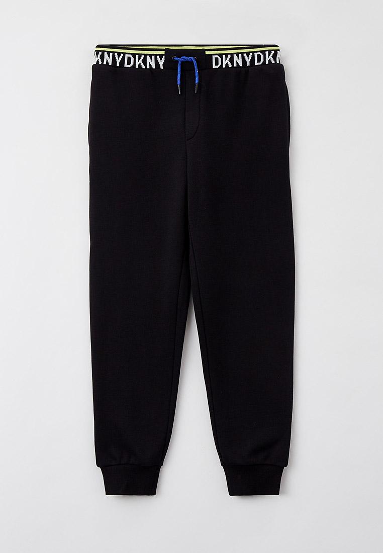 Спортивные брюки для мальчиков DKNY (ДКНУ) D24728