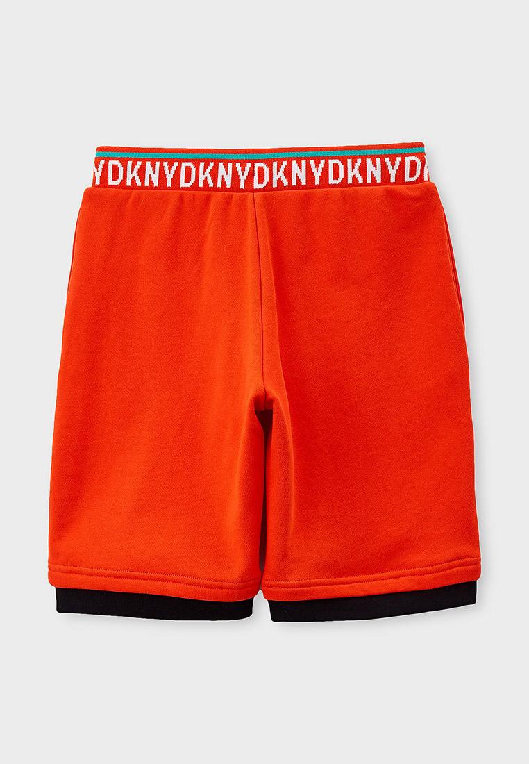 Шорты DKNY D24731: изображение 2
