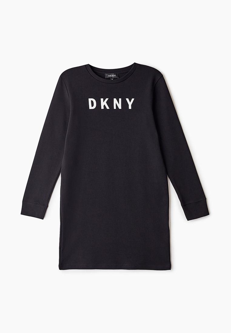 Повседневное платье DKNY D32716
