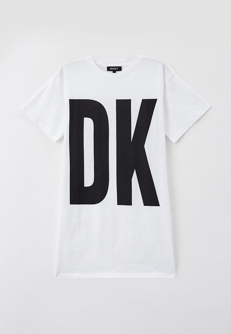 Повседневное платье DKNY D32777