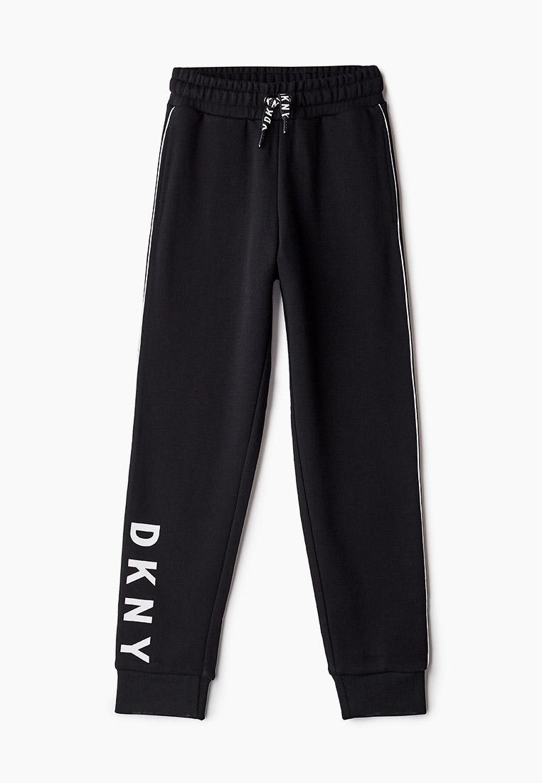Спортивные брюки DKNY D34A25