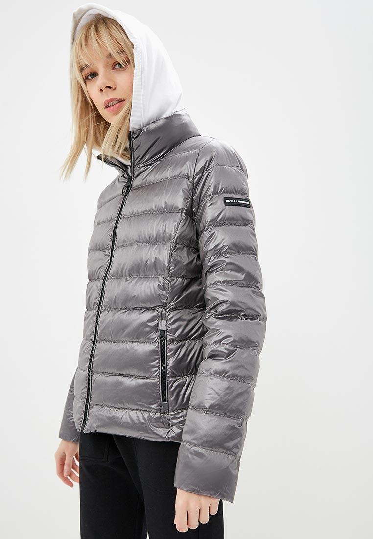 Утепленная куртка DKNY DP8J8276