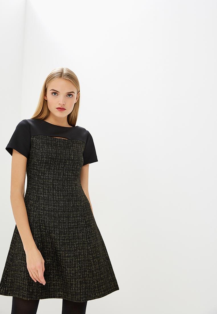 Повседневное платье DKNY P8IBECYS