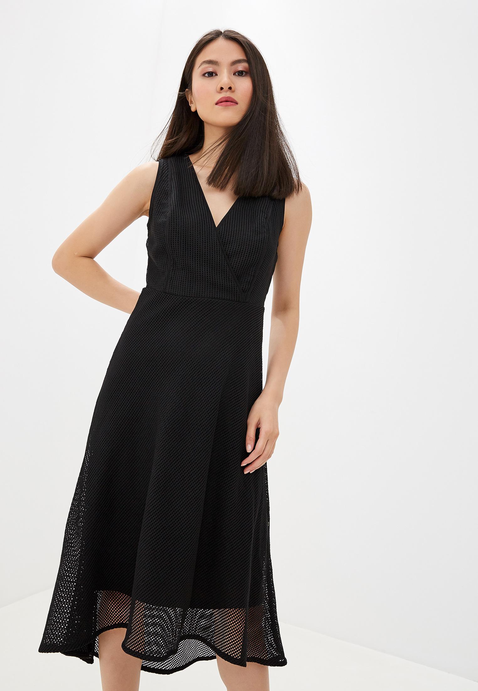 Повседневное платье DKNY DD9ED397
