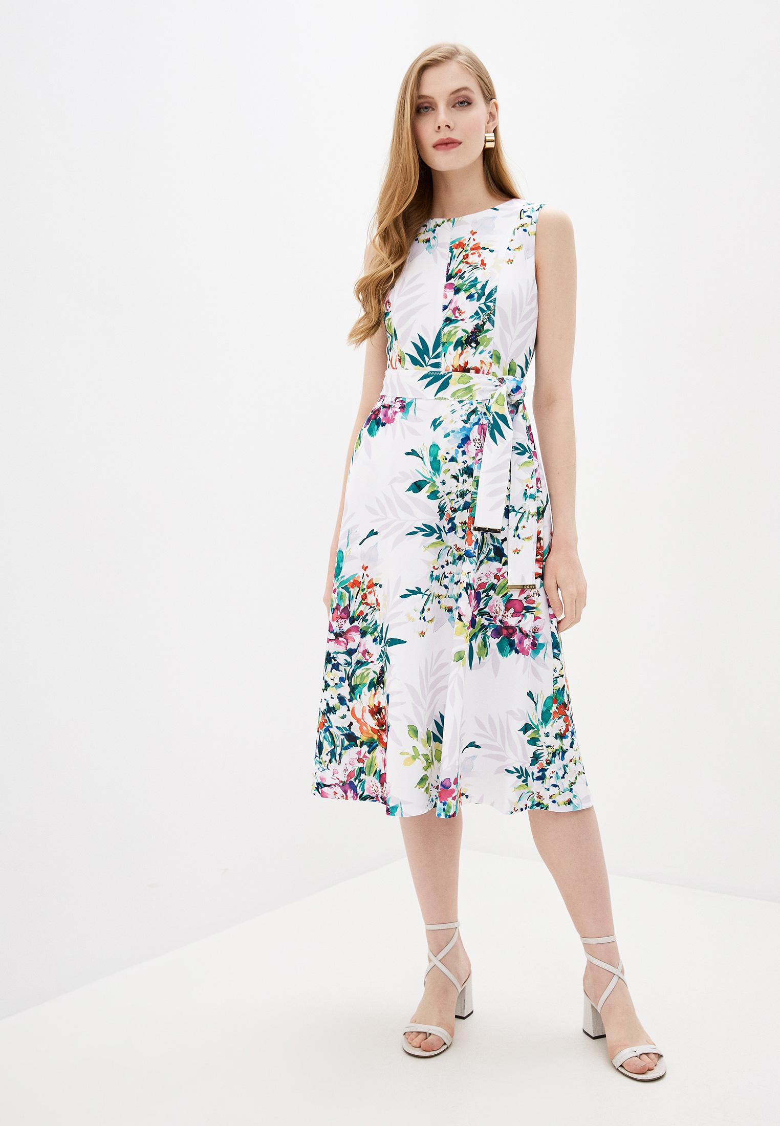 Повседневное платье DKNY DD0A3104