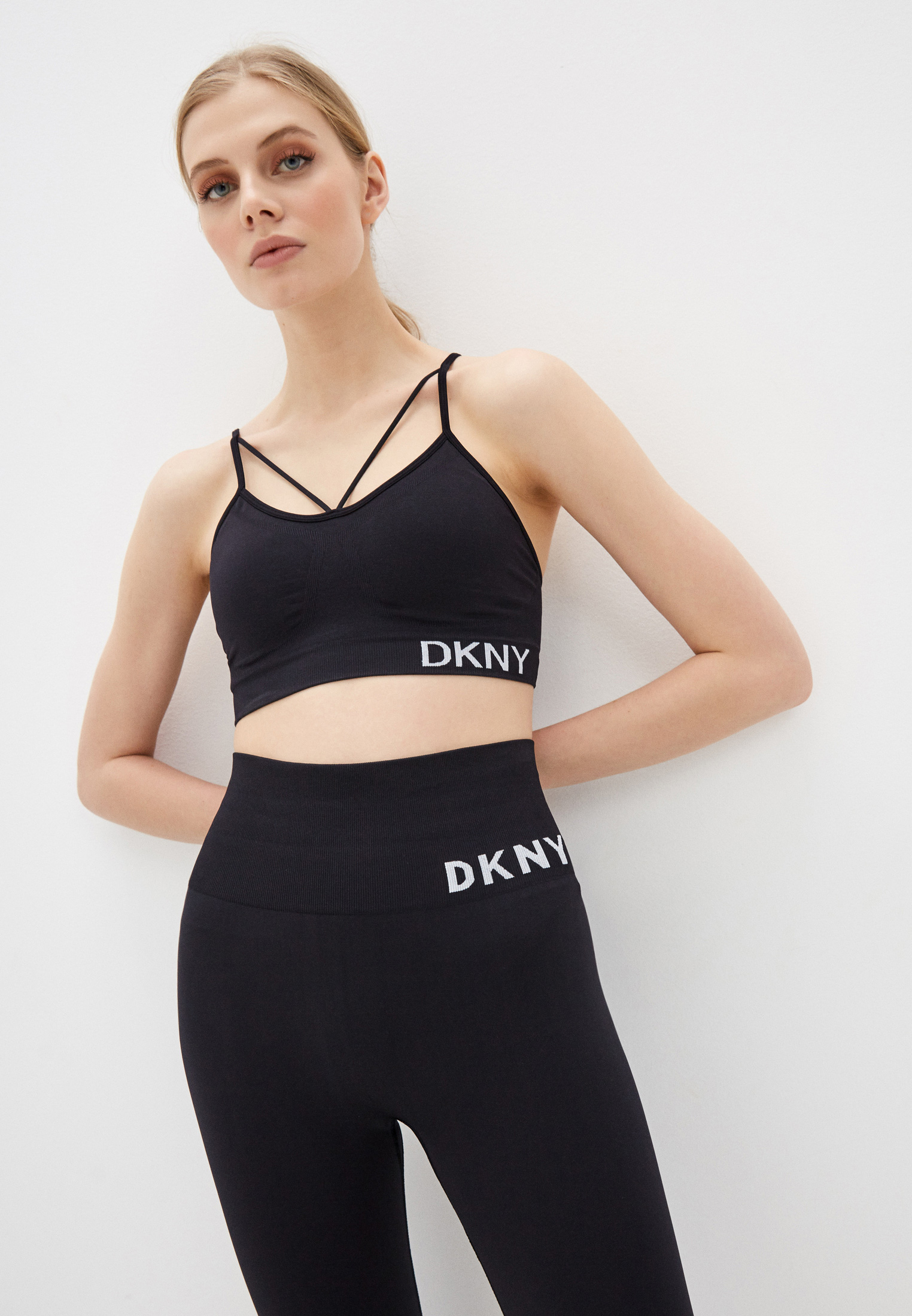 Спортивная майка DKNY DP8T5475