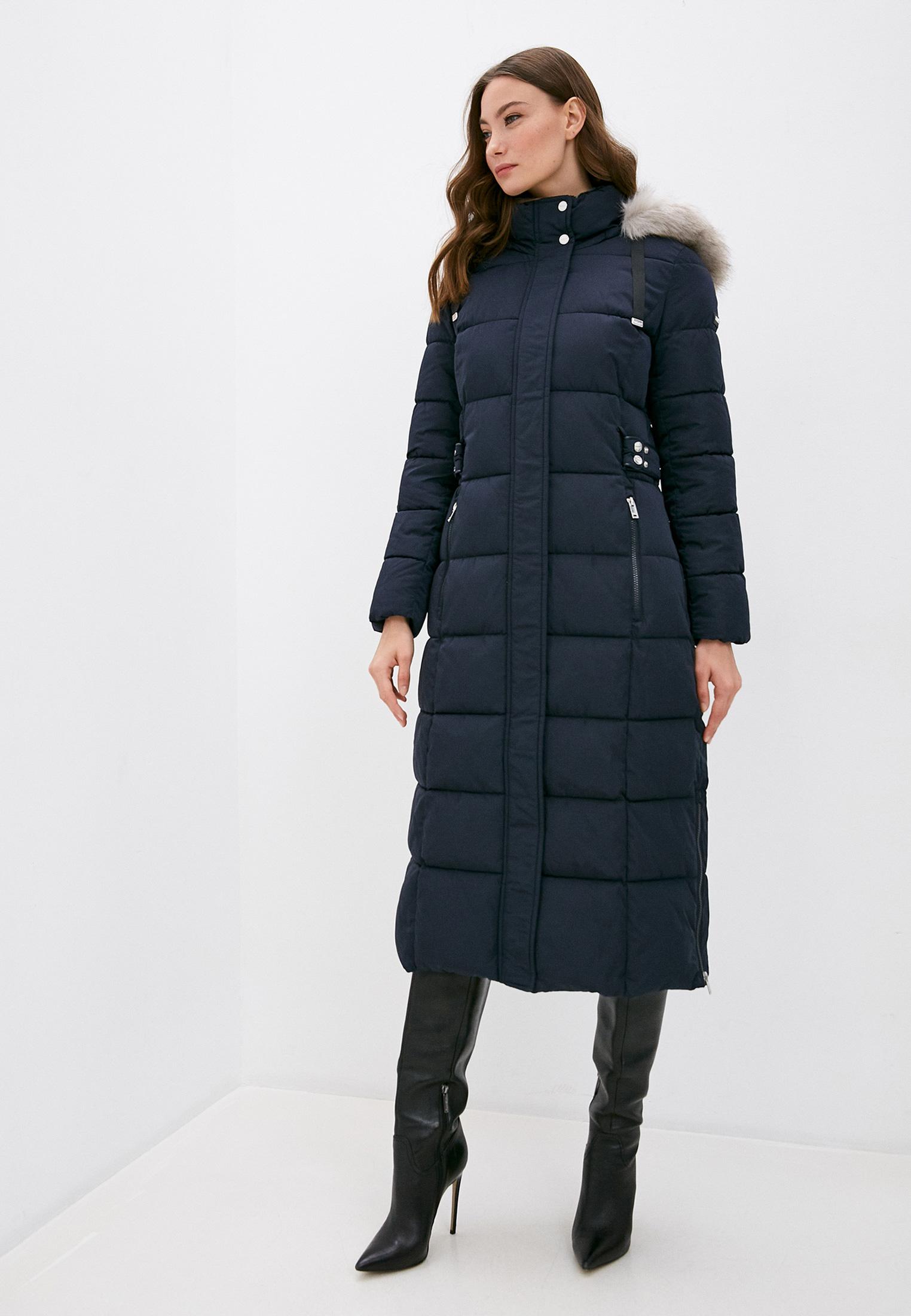 Утепленная куртка DKNY DL0MP306