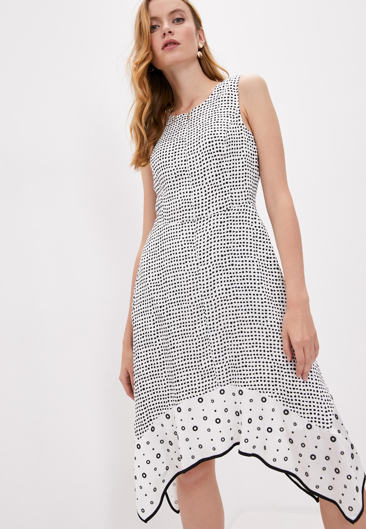 Повседневное платье DKNY D8EB5B38/BLW