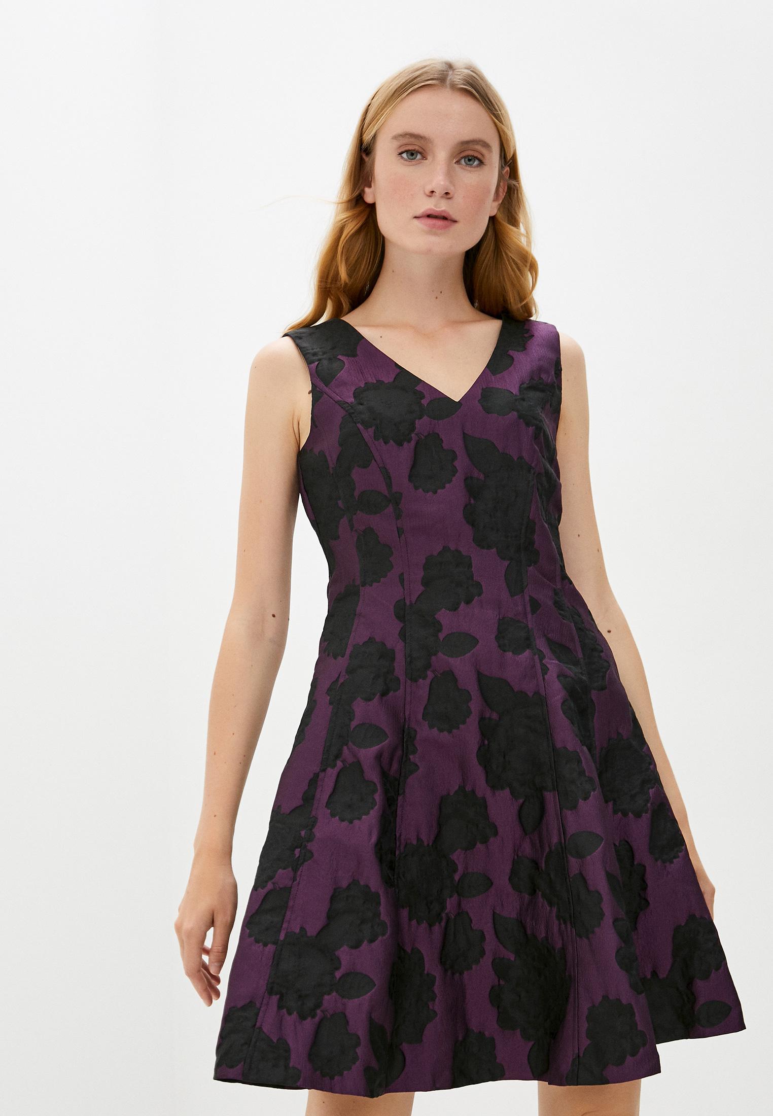 Повседневное платье DKNY DD8GQ412/BOO