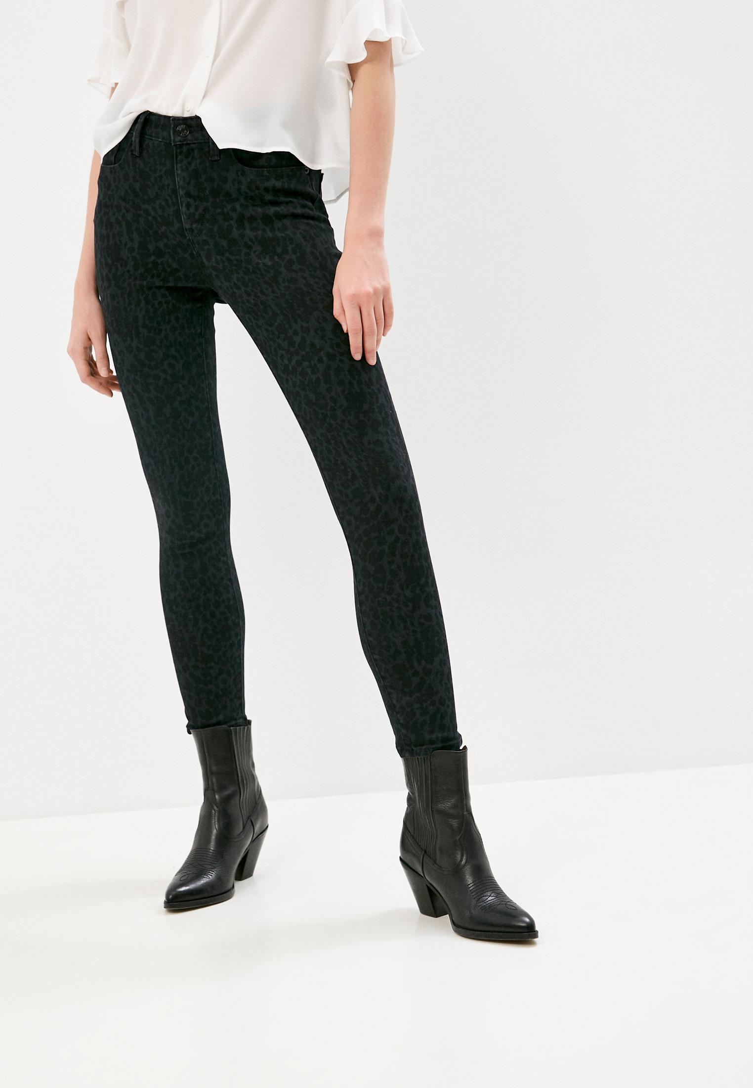 Зауженные джинсы DKNY P0BKJ602
