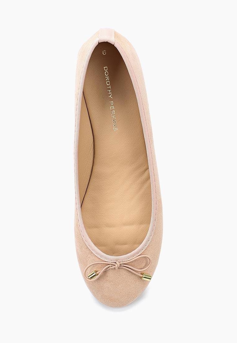 Женские балетки Dorothy Perkins (Дороти Перкинс) 19121355: изображение 9