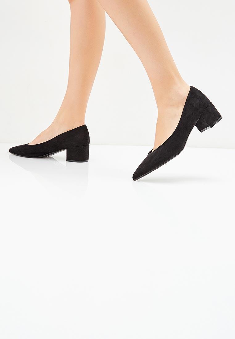 Женские туфли Dorothy Perkins (Дороти Перкинс) 19180010: изображение 5