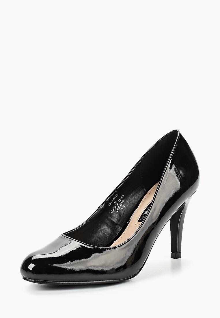 Женские туфли Dorothy Perkins (Дороти Перкинс) 19144410